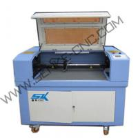 Quality laser cutting machine for rubber for sale