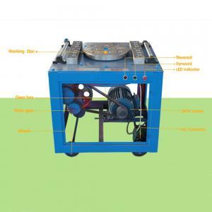 Quality GW 40C Carbon Steel Bending Machine for sale