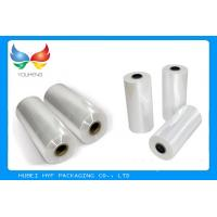 Wholesale 40Mic Waterproof 60 - 70 % PETG Shrink Film Gloss Surface Finish For Drink Packaging from china suppliers