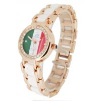 Buy cheap 1 ATM Water Resistant Wristwatch from Wholesalers