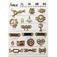 Wholesale Durable Metal Materials Antique Shoe Buckles Use For Women Shoe Decorations from china suppliers
