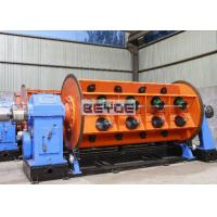 Wholesale Rigid Stranding Machine JLK-630 for aluminum copper steel wire shaping PND 500/630,Side Bottom Bobbin Batch Loading from china suppliers