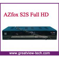 Wholesale Az fox s2s Full HD DVB-S2 for Soth America from china suppliers