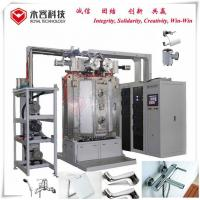 Wholesale Sanitary Faucet Pipe Physical Vapor Deposition Equipment High Hardness from china suppliers
