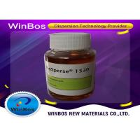 Wholesale Winsperse Polymeric Dispersing Agent Inkjet Ink Manufacturing Additive from china suppliers