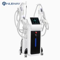 Buy cheap Professional best price lipocryo fat freezing device cryotherapy slimming machine with ce certification from wholesalers