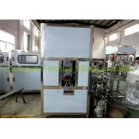 Quality 5 Gallon 20 liter Water Filling Production Line Full Automatic for sale