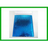 Wholesale Waterproof Foil Bubble Padded Mailers Protective Postal Packaging from china suppliers