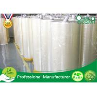 Quality High Bonding Strength BOPP Jumbo Rolls Waterproof For Charting And Drawing for sale