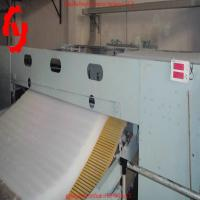 Wholesale Automatic Cross Lapper Machine 4500mm For Mattress Waddings Making from china suppliers