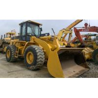 Wholesale Used caterpillar 950G wheel loader from china suppliers