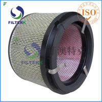 China Smoke Collector Washable Furnace Filters, Metalworking Industry Remote Oil Filter for sale