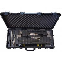 Aluminum Alloy EOD Tool Kits High Strength Non Rust With Smooth Surface for sale