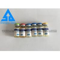 Wholesale 10Ml Vial Labels Steroid Finished Oils Glossy Common Color print from china suppliers