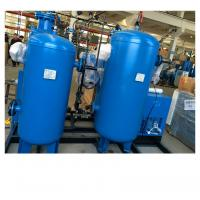 ISO9001 PSA Oxygen Generator With The Capicity Of 60 Nm3/H Purity 90% for sale