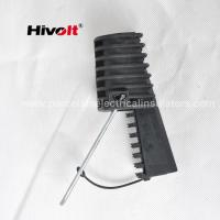Wholesale Cable Anchor Fixing N/A Tension Clamp With Insulation Surface Easy Installation from china suppliers
