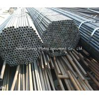 China Special thick wall Seamless steel pipe on sale