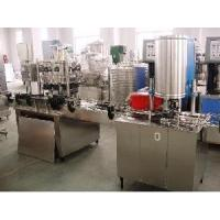 Wholesale Aluminum Can Filling Machine (YGF-03) from china suppliers