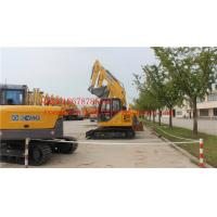 Wholesale XCMG Hydraulic Crawler Excavator 0.14m³ Construction Excavator Four Strokes from china suppliers