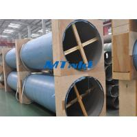 Wholesale Austenitic Stainless Steel Tubing TP304L / 316L Welding Stainless Steel Pipe from china suppliers