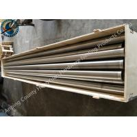 Wholesale Commercial / Residential Water Well Screen Sand Control Wedge Wire Sheets from china suppliers