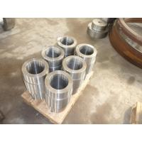 Wholesale alloy UNS N08020 forging ring shaft from china suppliers