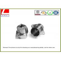 Wholesale CNC Turning Parts Stainless Steel Machining Products Motorcycle Spare Parts from china suppliers