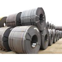 Buy cheap ASTM Standard Hot Rolled Steel Coil For Construction Materials from wholesalers