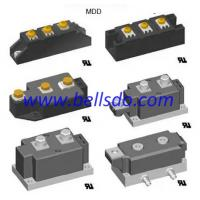 Buy cheap IXYS MDD250-12N1 thyristor module from wholesalers