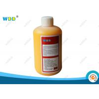 Wholesale 1000ml Hitachi CIJ MEK Ink Continuous Inkjet Wash Solution Food Grade from china suppliers