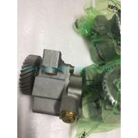 Wholesale De12t Engine Automotive Oil Pump , Durable Daewoo Oil Pump 65.05100-6044 from china suppliers