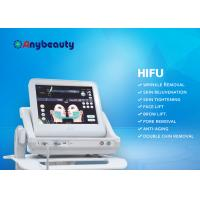 Wholesale High Intensity Focused Ultrasound HIFU Equipment Multifunction Beauty Machine from china suppliers
