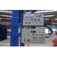 China Automatic Gantry Welding Machine For High Mast seam weld And Huge Pipe / tube  300 - 2000mm for sale