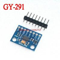Wholesale GY-291 ADXL345 digital three-axis acceleration of gravity tilt module IIC/SPI transmission from china suppliers