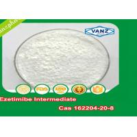 Buy cheap Antineoplastic Agent Pharmaceutical Intermediates Capecitabine Intermediate 162204-20-8 from Wholesalers