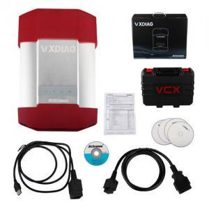 China Vxdiag multi diagnostic tool Allscanner VXDIAG VCX-PLUS 3 in 1 on sale