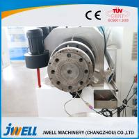 Wholesale Sound Insulation Wpc Pvc Foam Board Machine Jwell Anti Moth Low Waste from china suppliers