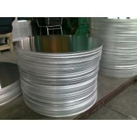 China 1100  3003  5052 H14   1.2mm to 3.0mm Aluminum Circle / Disc For Road / traffic signs on sale