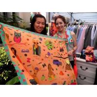 Wholesale Fashional Scarf (No. 1) from china suppliers