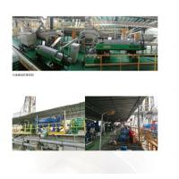 China Chemical Industry 3 Phase Decanter Centrifuge Coal Tar Oil Separation Recovery on sale