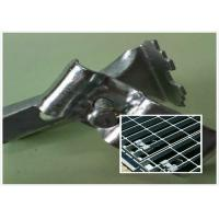 Wholesale Stainless Steel Bar Grating Clips, End Plate Welding Bar Grating Fasteners from china suppliers