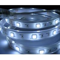 China IP68 Waterproof LED Underwater Light Strip Light With 120 Degree Bean Angle on sale