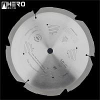 China 10 Cement Board Saw Blade , Fiber Cement Siding Blade Easy Operation on sale