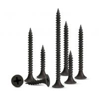 Wholesale Black Phosphided Drywall Screws Self Tapping Screws With Carbon Steel And Stainless Steel from china suppliers