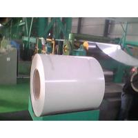 Buy cheap PPGL- Prepainted Galvalume Steel Coil 0.14 x 914 mm good quality from wholesalers