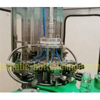 Wholesale Water Juice Glass Bottling Beverage Filling Machine Industrial Equipments from china suppliers