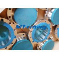 Wholesale ASME / ANSI B16.5 PN250 F53 / S32750 Duplex Steel Socket Welding Flange from china suppliers