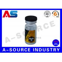 Wholesale Custom Product Labels Printing For Clear Sterile Injection Vials from china suppliers