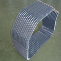 Buy cheap high quality copper tube air-cooled evaporator from wholesalers