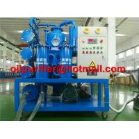 Buy cheap HOT! Transformer Oil Purification Plant,Treatment Insulating Oil Purifier from wholesalers